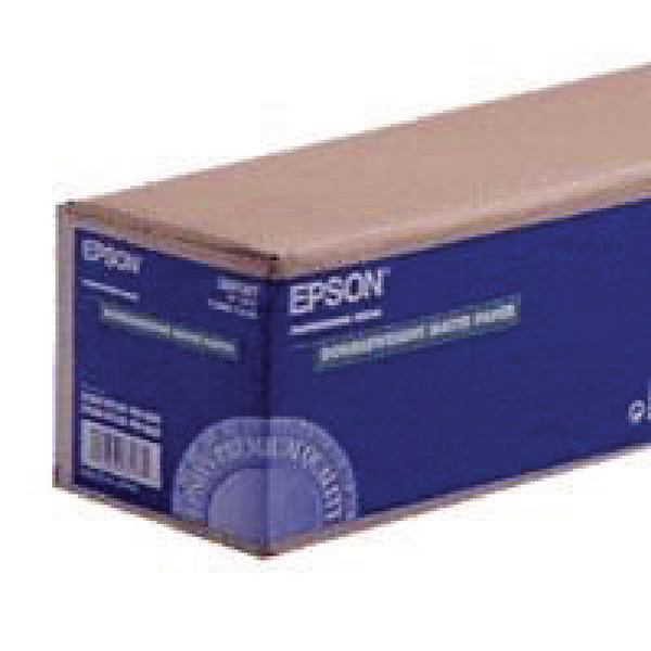 Specialist Epson Double Weight Matte Paper 44 Inches x25m 180gsm C13S041387