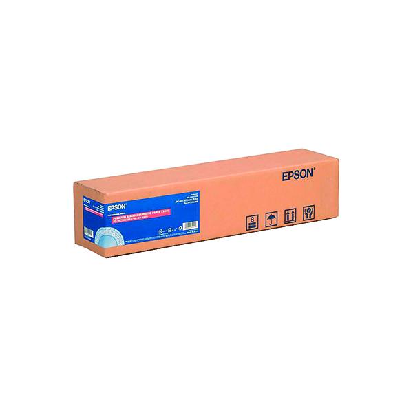 Epson Premium Semi-Gloss Paper Roll 44in x 30.5m C13S041643