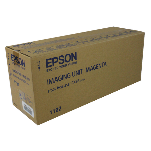 Unspecified Epson AcuLaser CX28DN Magenta Imaging Unit 30K C13S051192