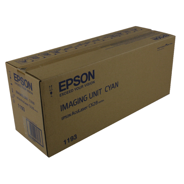 Unspecified Epson AcuLaser CX28DN Cyan Imaging Unit 30K C13S051193