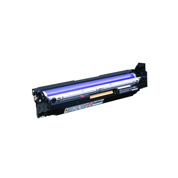 Unspecified Epson Cyan/Magenta/Yellow Photoconductor Unit C13S051209