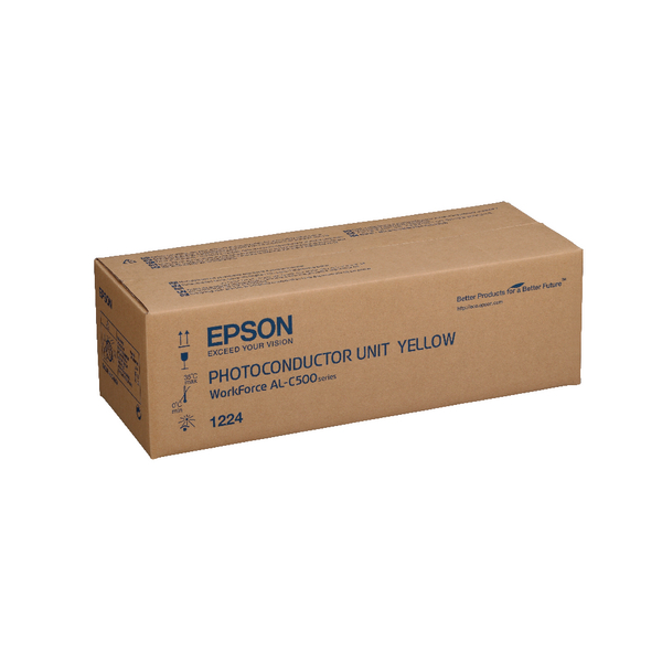 Epson S051224 Yellow Photoconductor Unit C13S051224