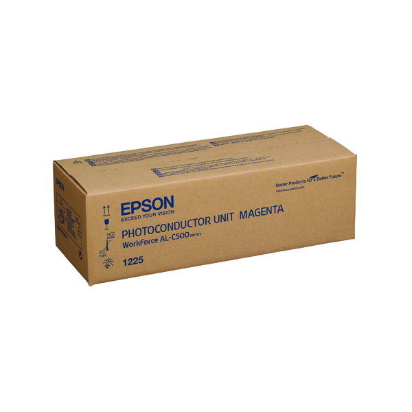 Unspecified Epson S051225 Magenta Photoconductor Unit C13S051225