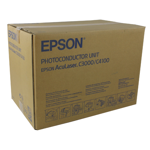Epson AcuLaser 4100 Photoconductor Unit C13S051093