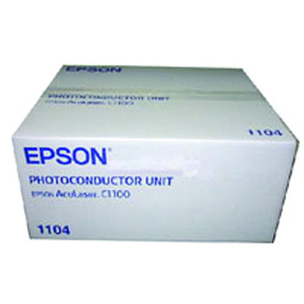 Unspecified Epson AcuLaser C1100 Photoconductor Unit C13S051104