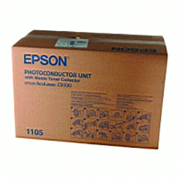 Unspecified Epson AcuLaser C9100 Photoconductor Unit C13S051105