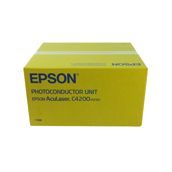 Unspecified Epson AcuLaser C4200 Photoconductor Unit C13S051109