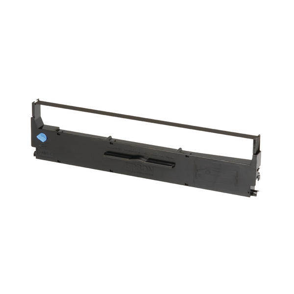 Unspecified Epson Black Ribbon Cartridge C13S015637