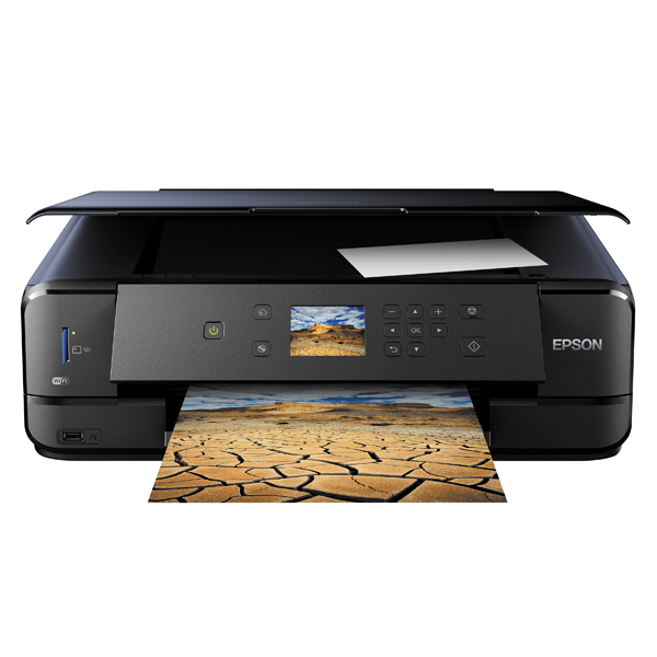 Epson Expression Premium XP-900 Multifunction Printer C11CF54401