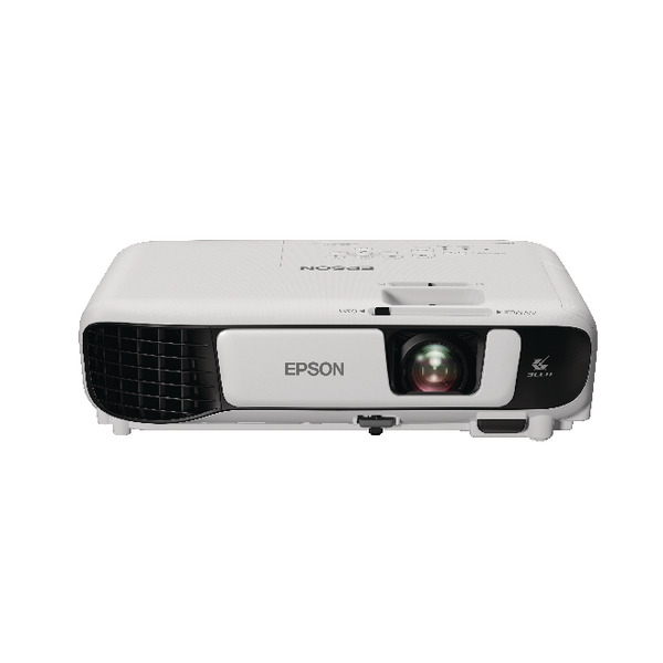 Unspecified Epson EB-S41 Projector Mobile SVGA V11H842041