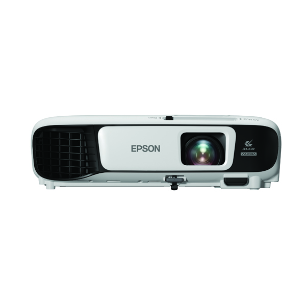 Unspecified Epson EB-U42 Projector Mobile WUXGA V11H846041