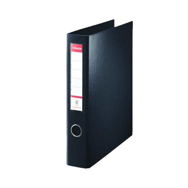 Esselte 4D-Ring Maxi A4 40mm Black Binder 82407