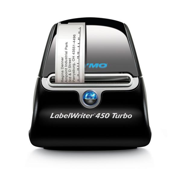 Labelling Machines Dymo LabelWriter 450 Turbo Label Printer S0838860