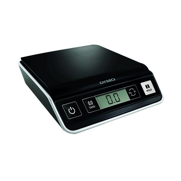 Unspecified Dymo M2 Mailing Scale 2kg EMEA Black S0928990