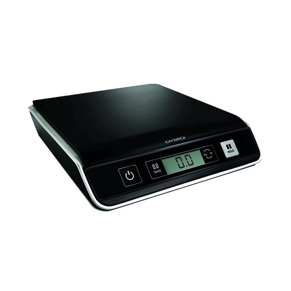 Unspecified Dymo M5 Mailing Scale 5kg EMEA Black S0929000