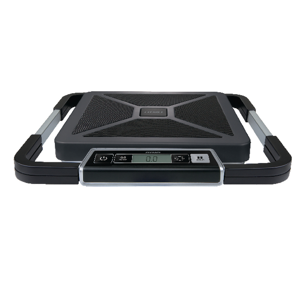 Postal Scales Dymo Black S100 Shipping Scale 100kg S0929060