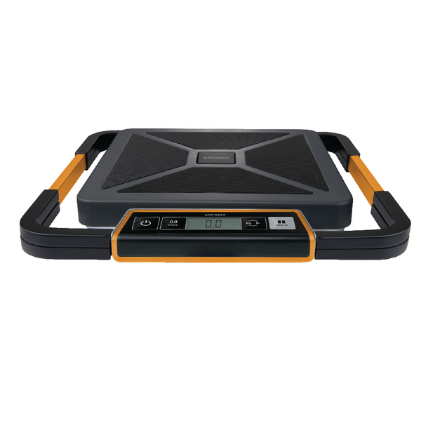 Dymo Black S180 Shipping Scale 180kg S0929070