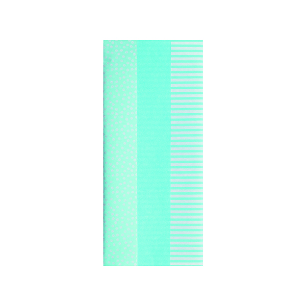 Paper Blue Baby Tissue Paper (12 Pack) 26760-LB