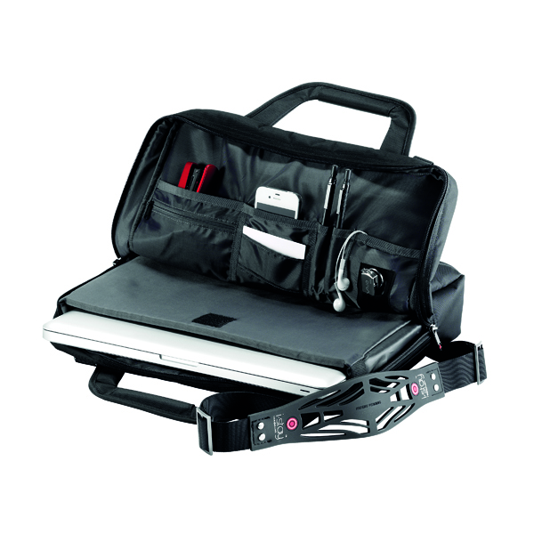 Bags & Cases Falcon i-stay Laptop Bag Black IS0102