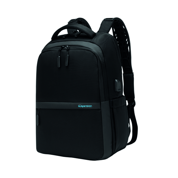 Backpack i-stay Suspension 15.6 Inch Laptop Backpack W300 x D140 x H450mm is0410