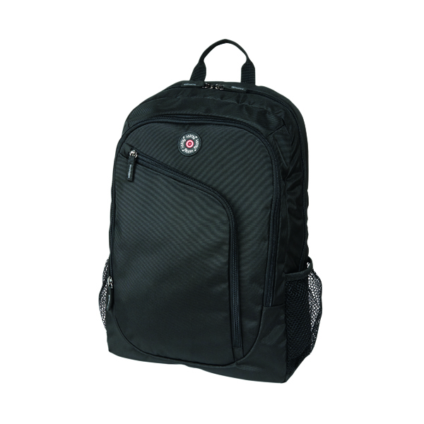 Backpack i-stay 15.6 Inch Laptop Backpack W300 x D110 x H450mm Black is0401