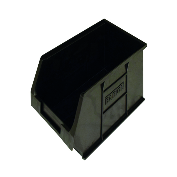 Containers Barton Topstore Container TC3 Recycled (10 Pack) Black 010038