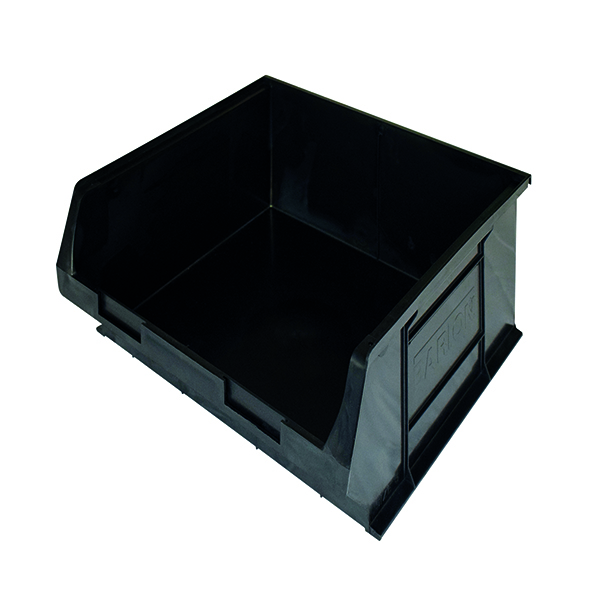Containers Barton Topstore Container TC6 Recycled (5 Pack) Black 010068