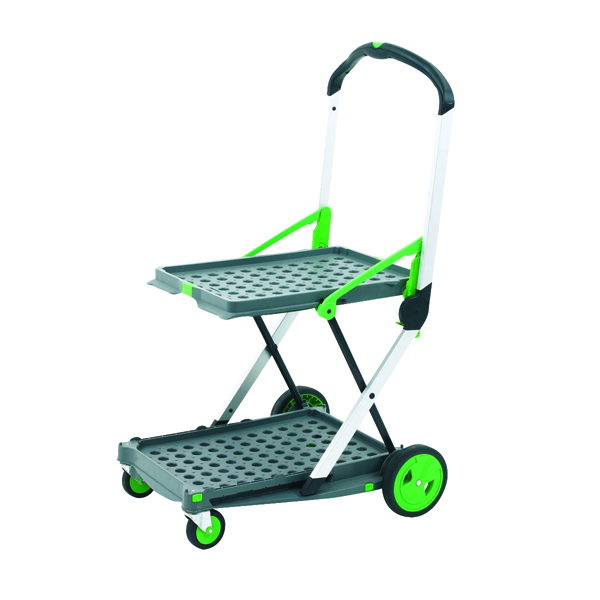 Trolley GPC Clever Trolley With Folding Box 359286