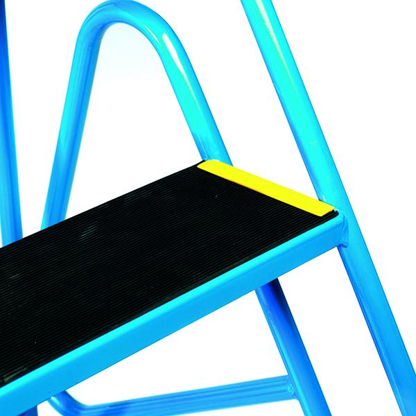 Steps/Ladders Fort Mobile Steps 2 Tread Looped Handrail WS511