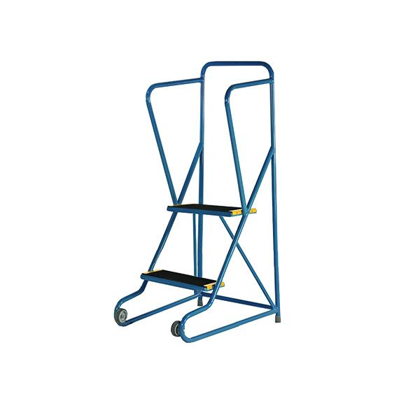 Steps/Ladders Fort Tilt and Pull Steps 2 Tread WS2002