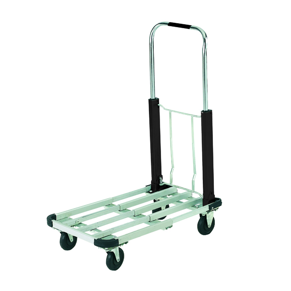 Trolley GPC Aluminium Lightweight Folding Trolley GI001Y