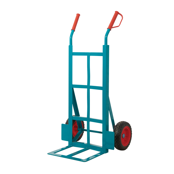 Sack GPC Apollo Heavy Duty Angle Iron Sack Truck Blue GI706R