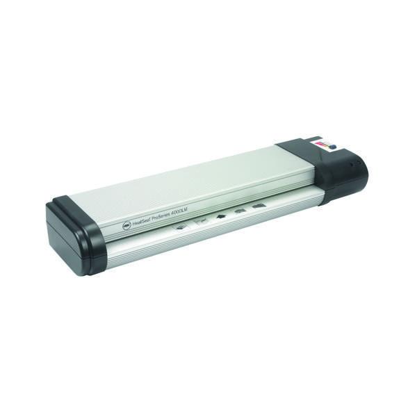 Laminating Machines GBC HeatSeal Proseries 4000LM A2 Laminator IB509629