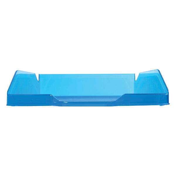 Letter Tray Exacompta Iderama Letter Tray Turquoise 11336D