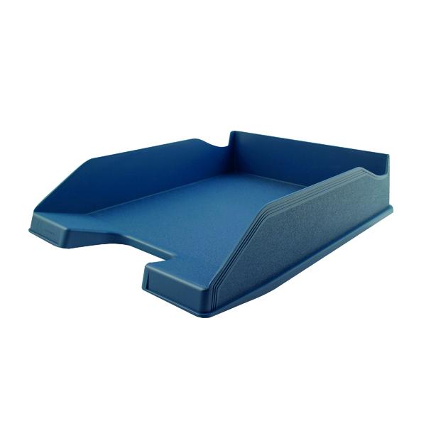 Letter Tray Exacompta Forever Letter Tray Blue 113101D