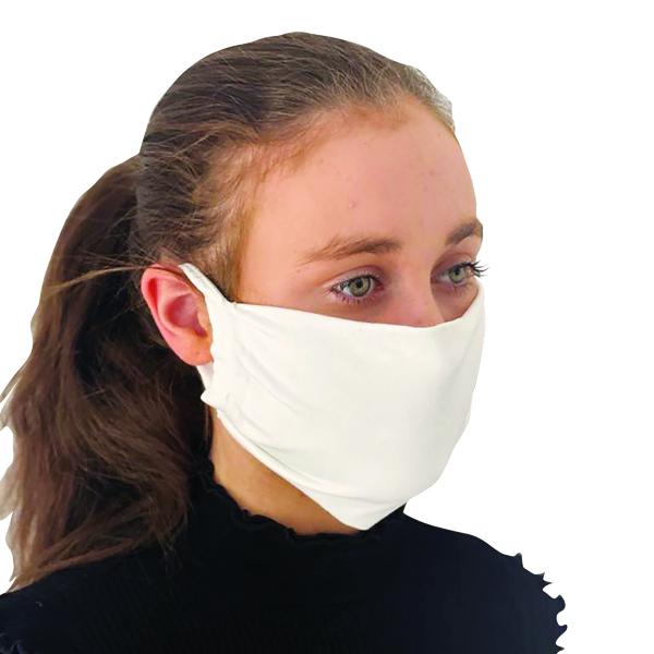 Respiratory Protection Exacompta Examask Individual Protective Mask (10 Pack) 80558D