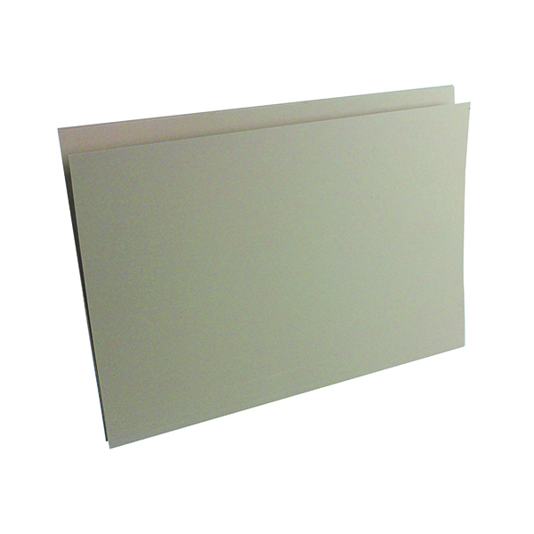 Exacompta Guildhall Square Cut Folder 315gsm Foolscap Buff (100 Pack) FS315-BUFZ