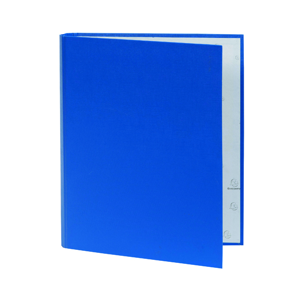 A4 Size Guildhall Blue 30mm 2 Ring Binder (10 Pack) 222/0001Z