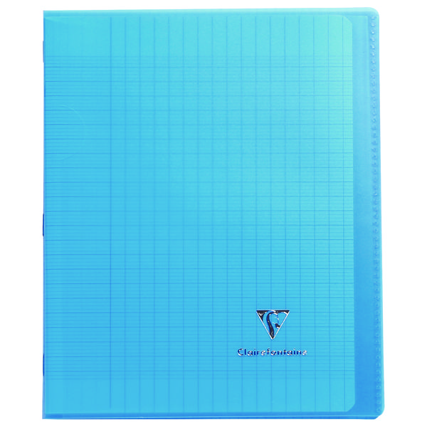 Clairefontaine Koverbook Notebook A4 Assorted (10 Pack) 971501C