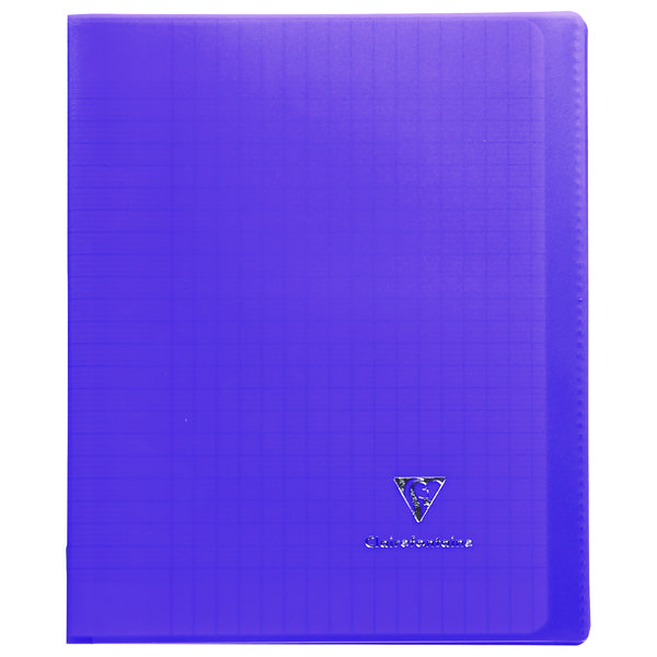 Clairefontaine Koverbook Notebook A5 Assorted (10 Pack) 951501C
