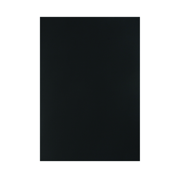 Goldline Mounting Board 1250 Micron A1 Black (10 Pack) GMB-120