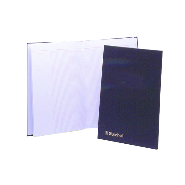 Unspecified Exacompta Guildhall Attendance Register Book T1030