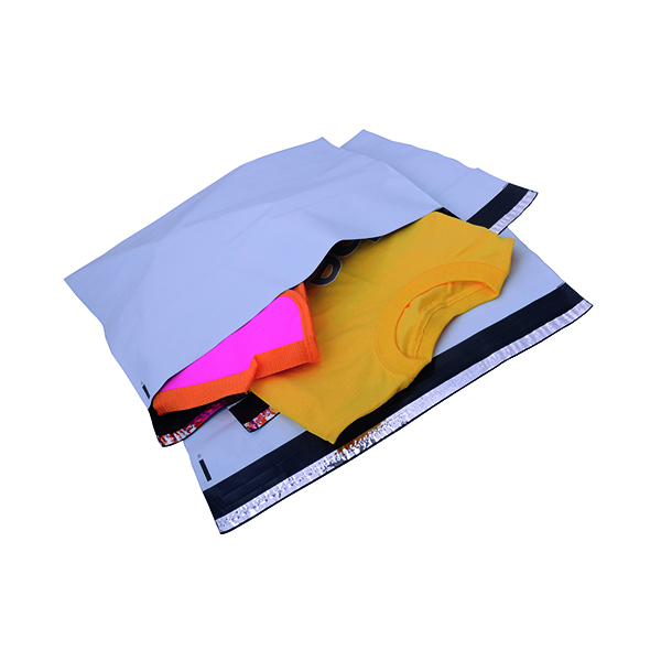 Strong Polythene Mailing Bag 440x320mm Opaque (100 Pack) HF20210