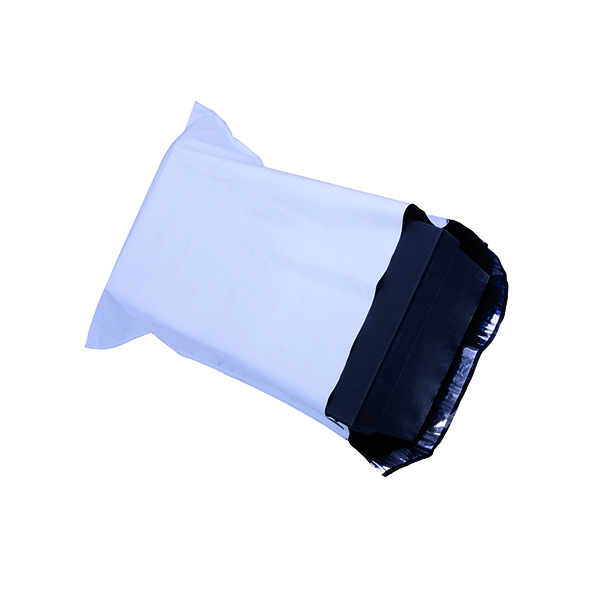 Strong Polythene Mailing Bag 335x430mm Opaque (100 Pack) HF20211