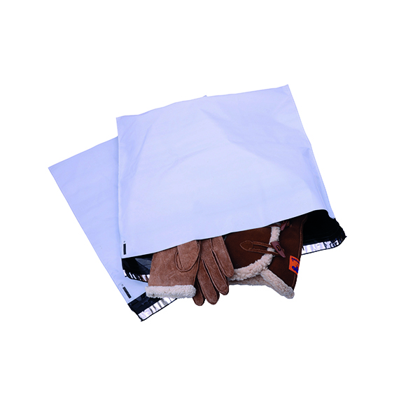 Strong Polythene Mailing Bag 460x430mm Opaque (100 Pack) HF20213