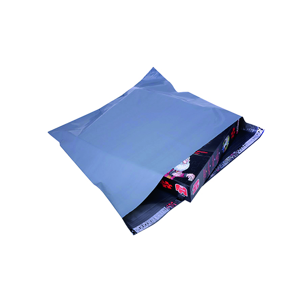 Other Polythene Mailing Bag 460x430mm Opaque Grey (500 Pack) HF20223