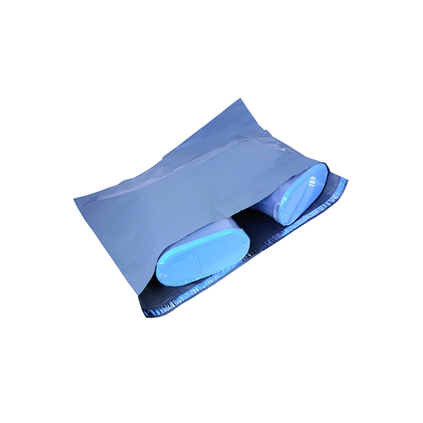 Other Polythene Mailing Bag 595x430mm Opaque Grey (250 Pack) HF20236