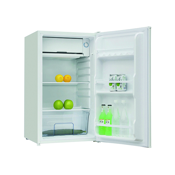 Fridge Igenix White Fridge With Icebox IG3920