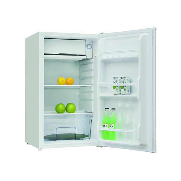 Igenix White Fridge With Icebox IG3920