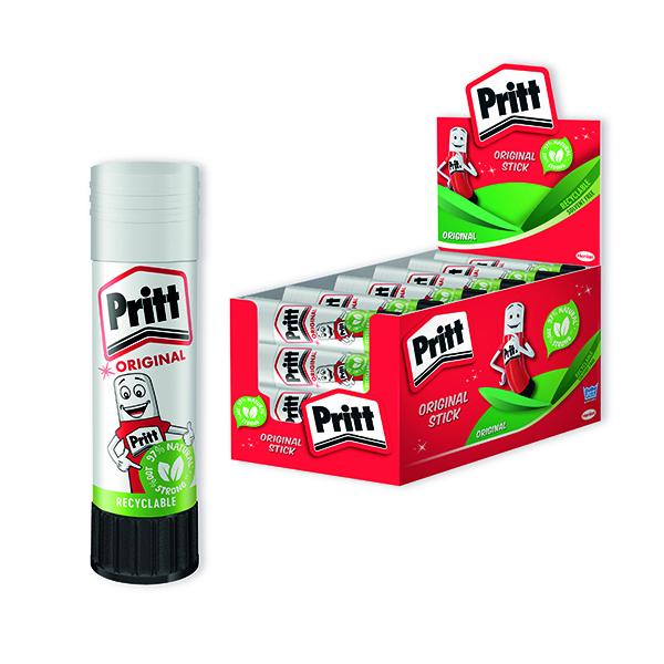 Pritt Stick 22g (24 Pack) 261384